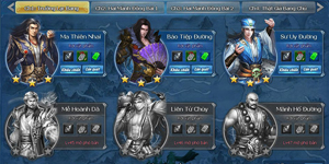 Hiệp Khách Hành VNG: Cận cảnh 5 phó bản khó nhằn trong game