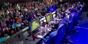 Bạn có đủ kiến thức để phân loại đâu là game eSports và game online chưa?