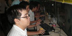 Khi đam mê cày game online tụt mất theo năm tháng