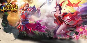 Chơi thử Thế Giới Hoàn Mỹ mobile bản Việt hóa của VTC Game