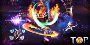 11 game online chuẩn bị tung lịch ra mắt tại Việt Nam trong tháng 12 này