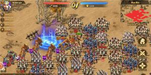 """Tam Quốc Bá Nghiệp – Game chiến thuật thời gian thực chuẩn style """"điều binh khiển tướng"""""""