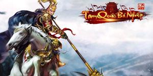 Tam Quốc Bá Nghiệp – Game chiến thuật hạng nặng trên mobile về Việt Nam
