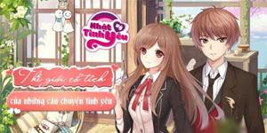 Nhật Ký Tình Yêu mobile sẽ giúp các cặp đôi thăng hoa cảm xúc, yêu thương gấp bội lần