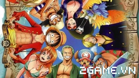 Truyện One Piece mà hết thì manga nhật cũng khó thọ được lâu