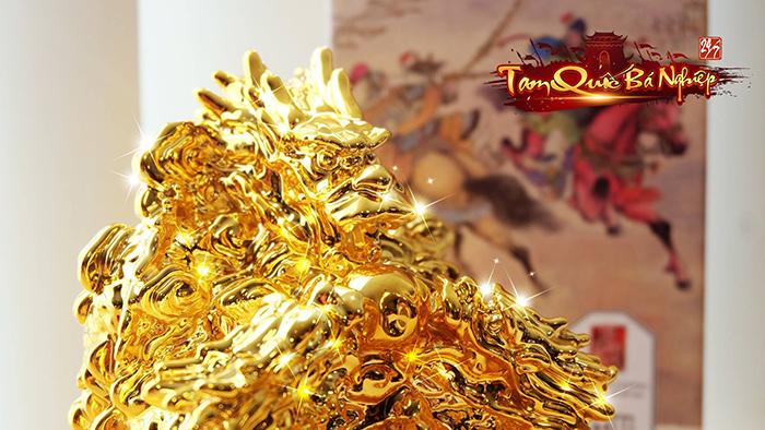 Không thể tin nổi: Chơi Tam Quốc Bá Nghiệp nhặt được Vàng thật 2