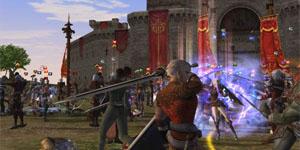 Điểm mặt các hệ thống chiến trường thường thấy trong game online