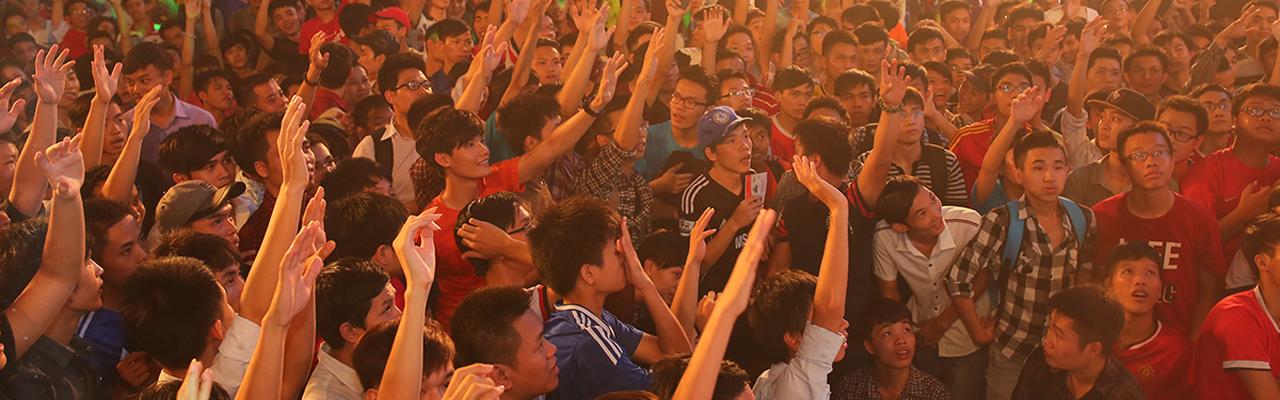 Tổng kết thị trường game online Việt Nam 2016 4