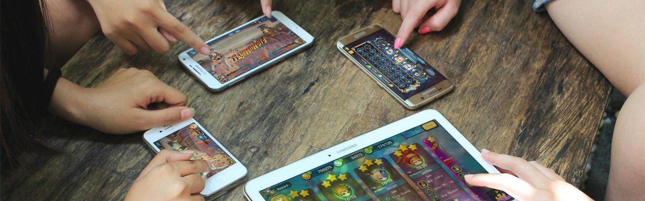 Tổng kết thị trường game online Việt Nam 2016 1