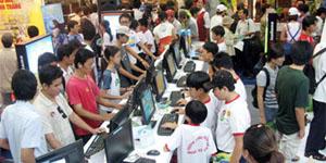 7 hội chợ game tự phát lớn nhất làng game Việt trong những năm gần đây