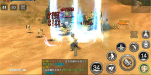 13 game mobile hấp dẫn dự kiến được đưa về Việt Nam trong 2017