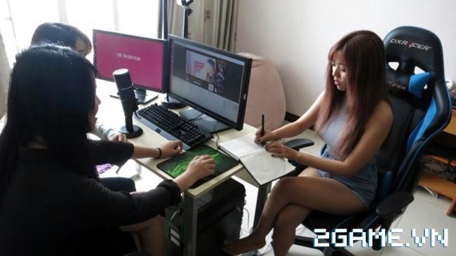 Khi các nữ game thủ tại Việt Nam có thể kiếm sống từ đam mê 2
