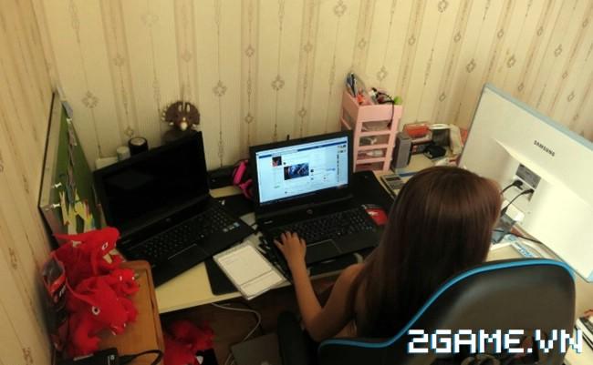 Khi các nữ game thủ tại Việt Nam có thể kiếm sống từ đam mê 5