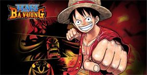 Haki Bá Vương mobile hé lộ dàn tính năng khiến fan One Piece mừng rơi nước mắt