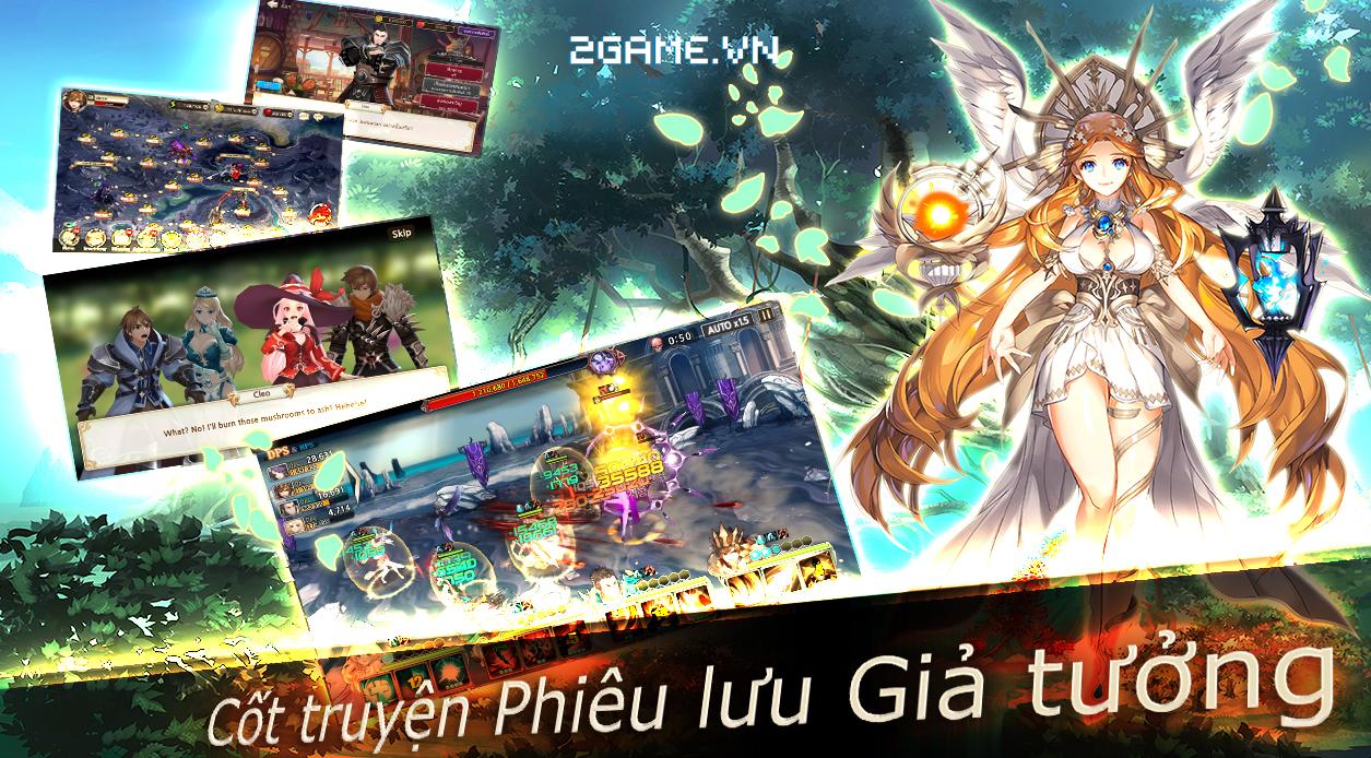 12 Game Online mới tiếp tục đổ về Việt Nam trong tháng này 0