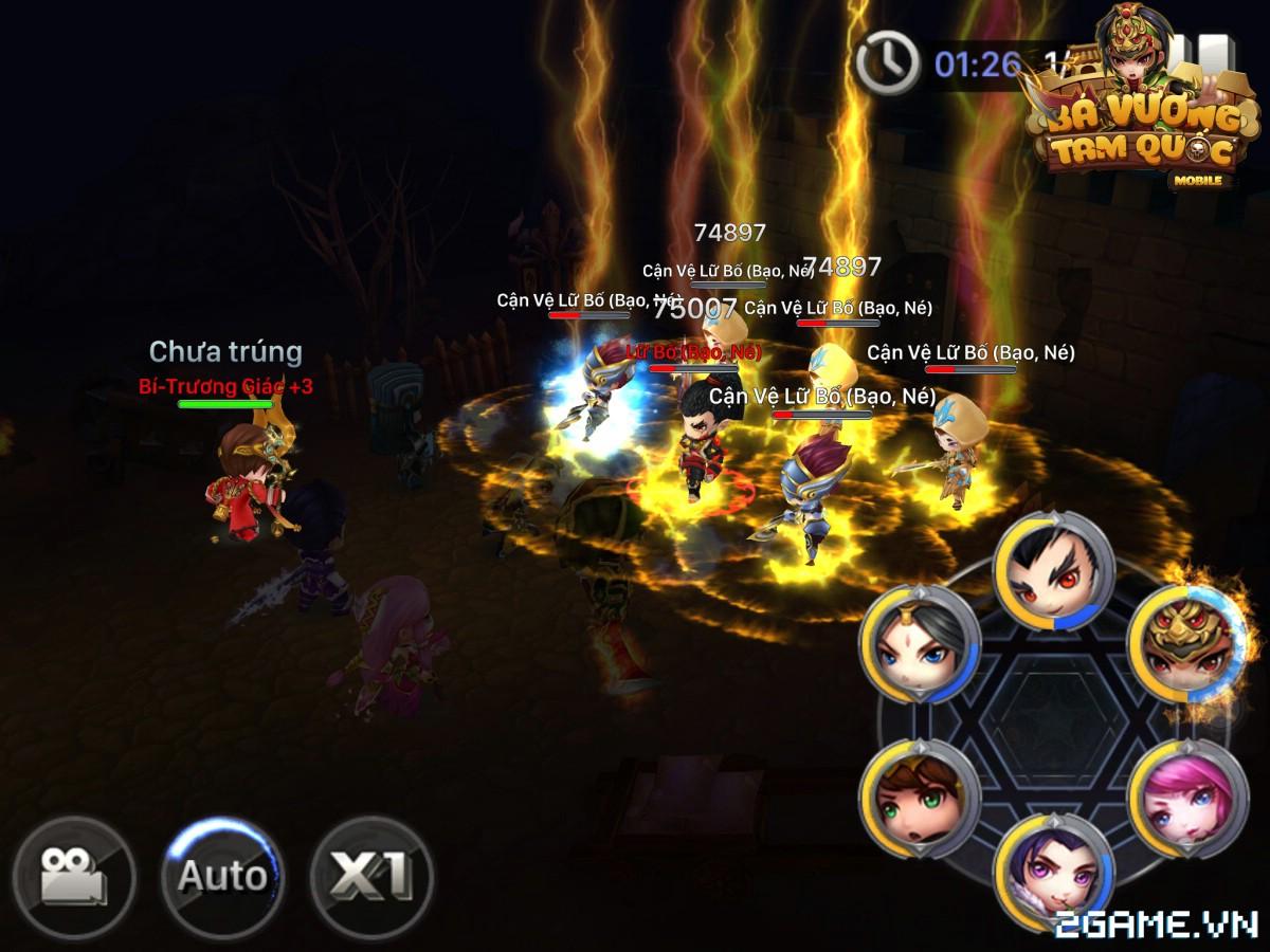 12 Game Online mới tiếp tục đổ về Việt Nam trong tháng này 11