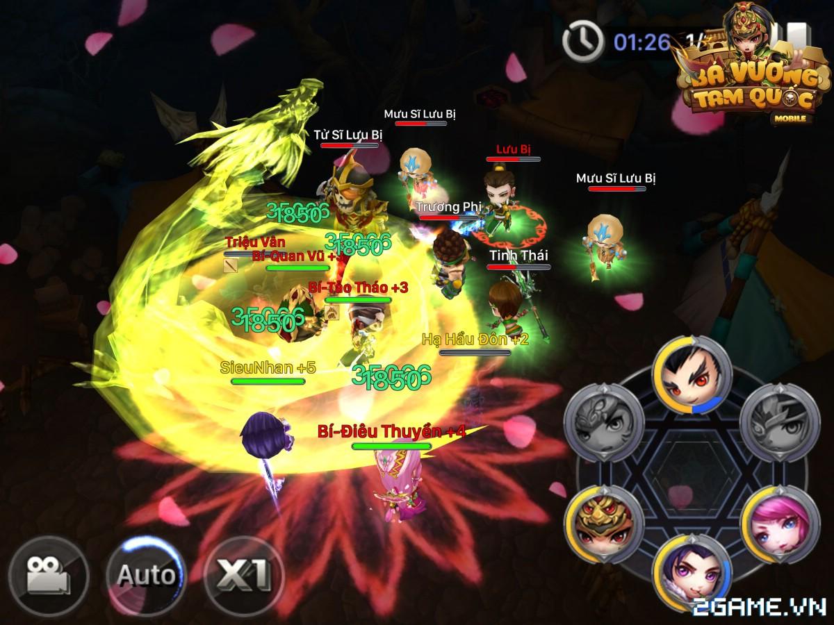6 tựa game mobile online mới sắp được SohaGame cho ra mắt tại Việt Nam 0