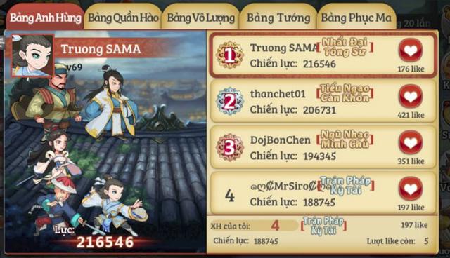 Nạn cày nick clone trong game thẻ tướng cũng nghiêm trọng không kém cày thuê ở MOBA 5