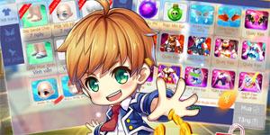 Boom 3D mobile ra mắt trang chủ, tuyên bố mở game vào ngày Va-lung-tung