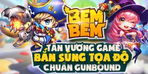 Bem Bem Online – Game bắn tọa độ sắp được SohaGame ra mắt vào tháng 3 tới