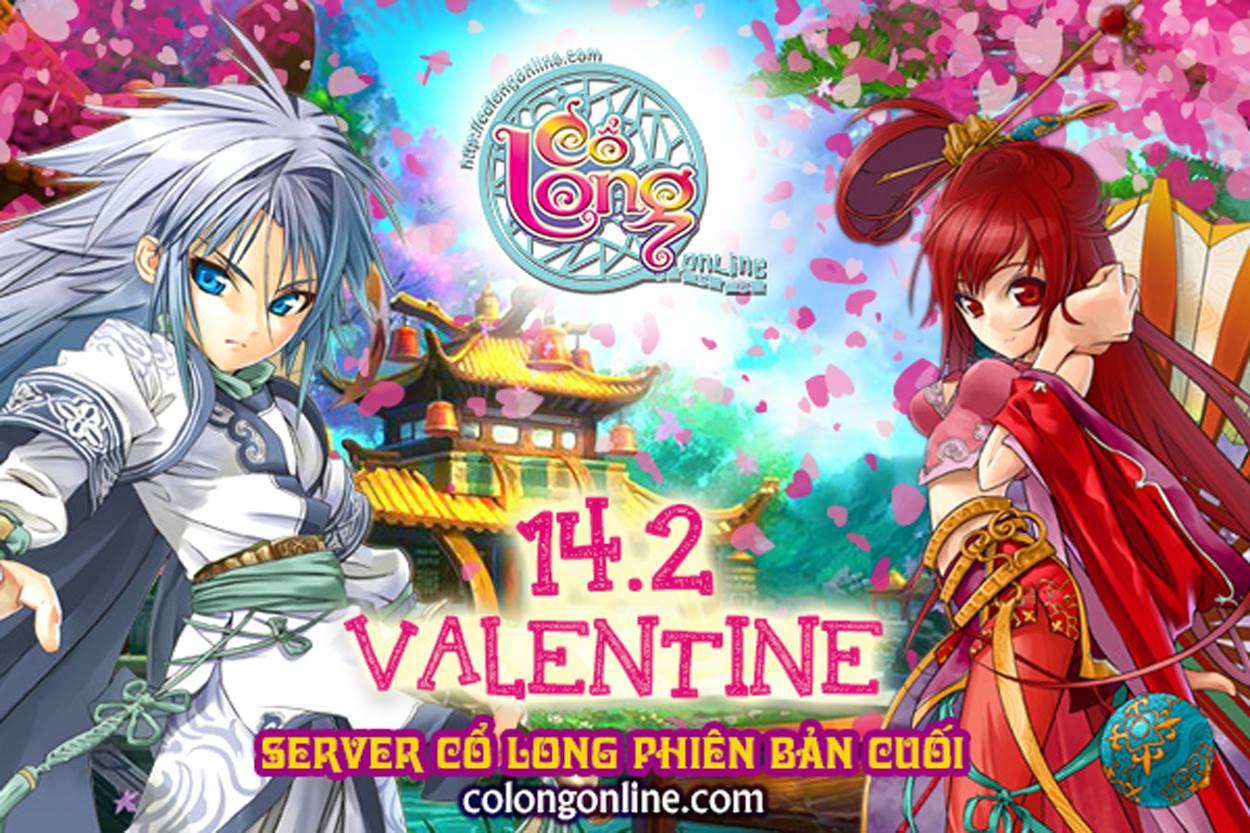 Cổ Long Online quay trở lại Việt Nam là sự thật, tuyên bố mở game vào đúng ngày 14/2 0