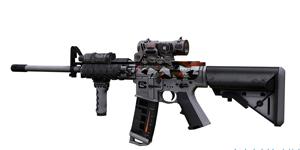 Xuất Kích hé lộ kho vũ khí mới cực hot trong bản cập vào cuối tháng 2 tới