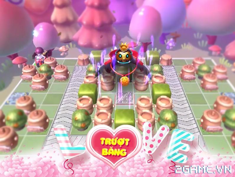 Dù gặp phải nhiều sự cố song Boom 3D Mobile vẫn băng băng leo top Kho ứng dụng Game Mobile 0