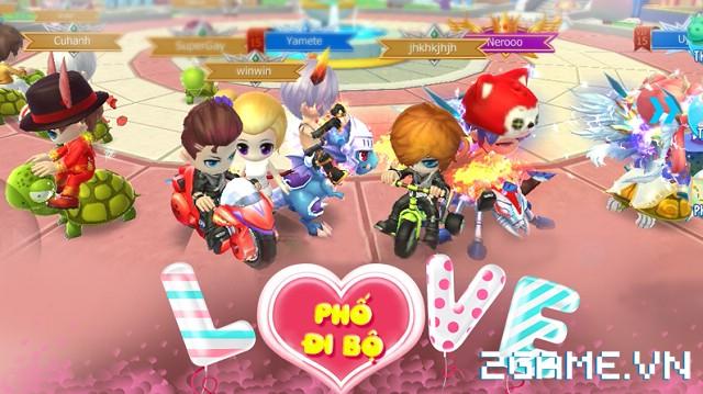 Dù gặp phải nhiều sự cố song Boom 3D Mobile vẫn băng băng leo top Kho ứng dụng Game Mobile 1