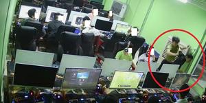 Nhân viên trông Net đánh khách chơi chỉ vì lon nước ngọt?