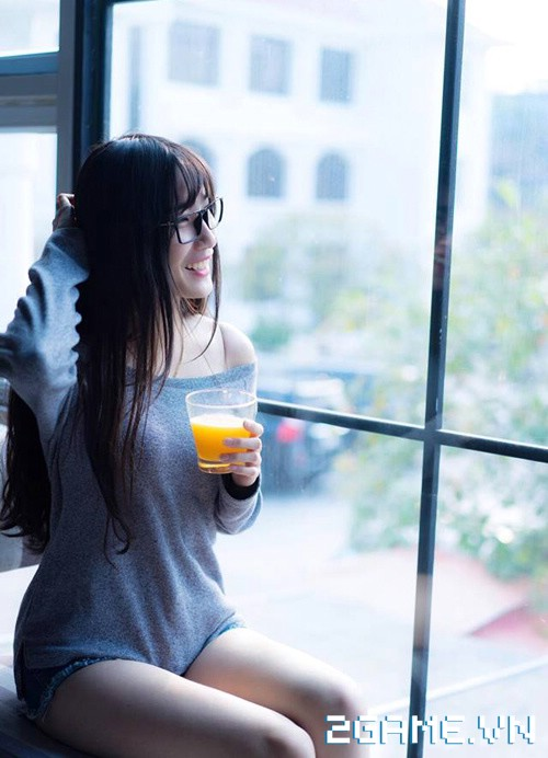 Ngắm nhìn vẻ đẹp của nữ sinh đại học thích hóa thân thành các nhân vật game 0