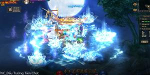 Thanh Vân Chí VNG: Điểm mặt 4 tính năng đặc sắc nhất của game