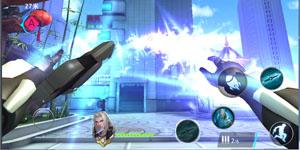 Anh Hùng Sứ Mệnh – Một game MOBA kết hợp FPS thú vị vừa mới ra mắt