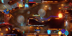 Trải nghiệm Battlecrew Space Pirates – Game MOBA phong cách mới, đậm chất rượt đuổi đến chóng cả mặt!