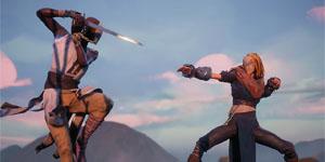 Absolver – Siêu phẩm nhập vai đối kháng sắp được ra mắt trên Steam