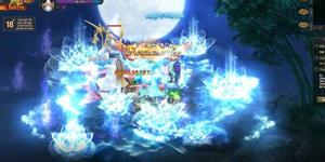 Thanh Vân Chí VNG: Điểm mặt 4 tính năng mang đậm vị tiên hiệp của trò chơi