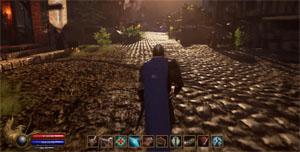 8 tựa game online mới cáu vừa hé lộ gameplay độc đáo của mình!