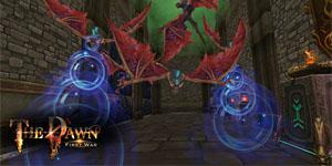 The Dawn: First War – Game VR cho phép người chơi tấn công Dungeon của người khác