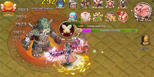 Ragnarok Web gợi ý chuỗi hoạt động ngon bổ rẻ dành cho người mới chơi