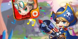 Bem Bem Online ra mắt trang chủ, công bố ngày mở game
