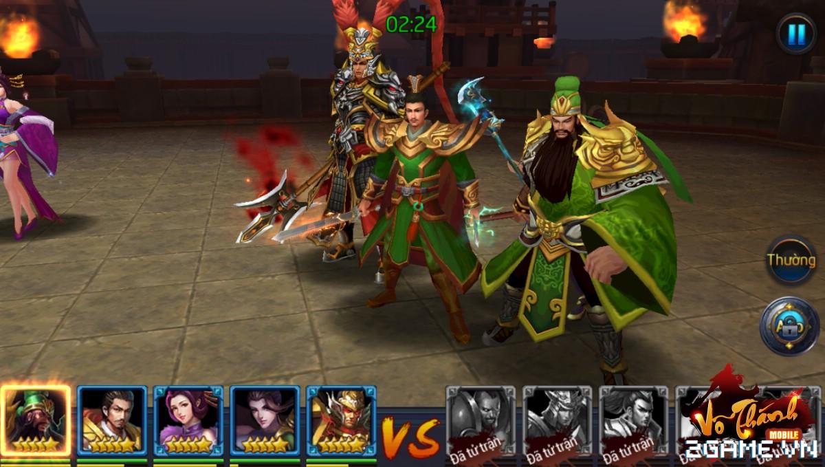11 game online mới nữa cập bến Việt Nam trong tháng 3 này 8