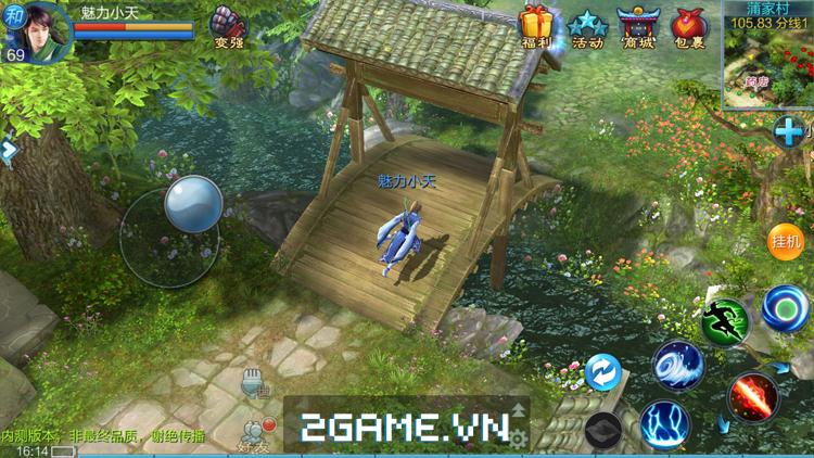 11 game online mới vừa đến tay game thủ Việt trong tháng 5 4