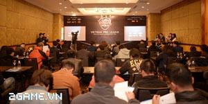 Giải đấu VPL 2017 và những con số nổi bật đáng chú ý