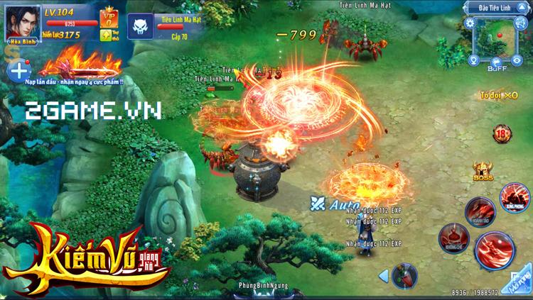 11 game online mới nữa cập bến Việt Nam trong tháng 3 này 6