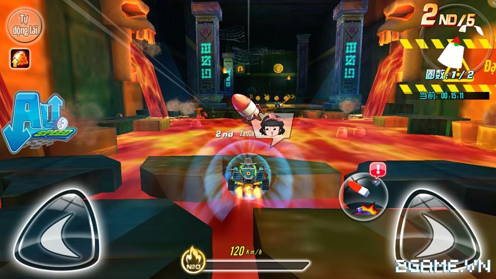 11 game online mới nữa cập bến Việt Nam trong tháng 3 này 5