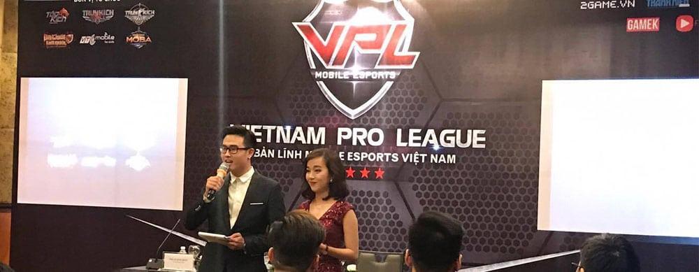 Tất tần tật những gì bạn cần biết về luật thi đấu các game của VPL 2017