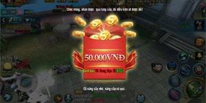 Chiến Quốc Bá Nghiệp áp dụng chương trình trả lương cho game thủ