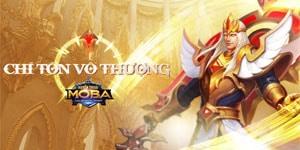 Huyền Thoại Moba tung cập nhật lớn chào đón giải đấu VPL 2017