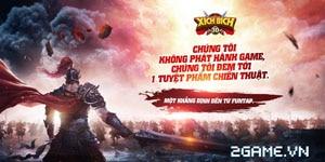 Xích Bích 3D – Game mobile thủ thành siêu thú vị đã về Việt Nam