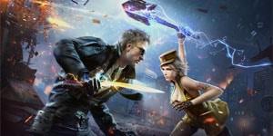 """Crossfire Legends là game bắn súng bản quyền chính hãng từ các """"sao lớn"""" làng game Quốc tế"""