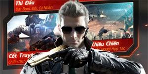 VNG phát hành Crossfire Legends tại Việt Nam, mở đăng ký trước